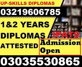 Expeience RPL Competency and Experience Based Diploma Courses In Pak