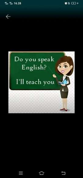 Ingin pintar dalam berbahasa  Inggris?