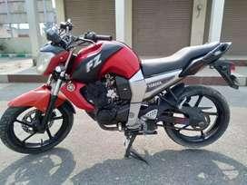 Yamaha Fz16, 2010 Mdl,(Only Punjab)  Amt. 32000, 35000 kms Sl