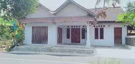 Rumah Murah Desa Bahasa Borobudur