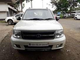 Tata Safari 4x4 VX DICOR BS-IV, 2011, Diesel
