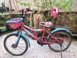 BSA kid cycle