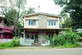 House for sale near main road