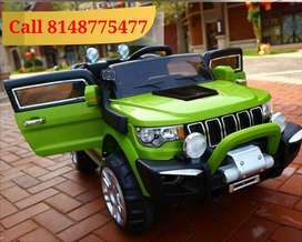 Kids Ride on Jeep car - Licensed Jeep