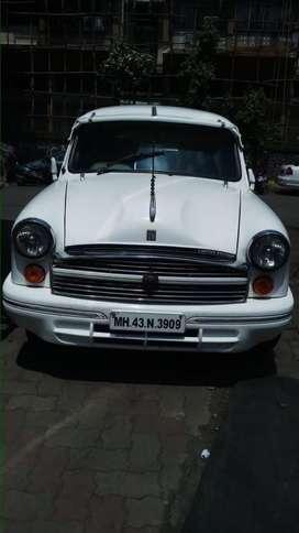 Hindustan Motors Ambassador Classic 2000 DSZ AC PS, 2006, Diesel