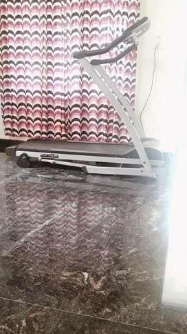 Automated Treadmill@ 9500
