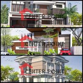 Desain Arsitek RAB IMB Kontraktor Rumah di Pare Pare