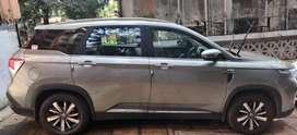 MG Hector Hybrid Sharp MT, 2019, Petrol
