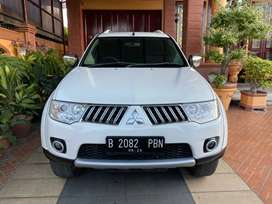 PAJERO SPORT EXCEED 4X2 AT 2010