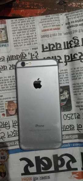 I phone 6 32 rom 1 gb ram