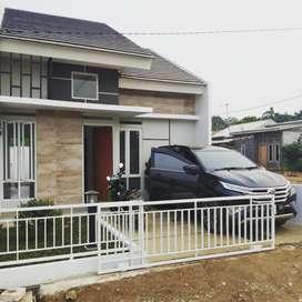Rumah Baru Murah dan Strategis Dekat Stasiun Citayam Depok
