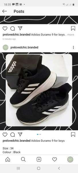 Sepatu Adidas original for boys