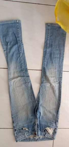 Celana jeans size 29