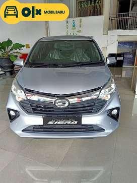 [Mobil Baru] New Daihatsu Sigra mulai Dp 14Jt an angsuran 2jtan saja