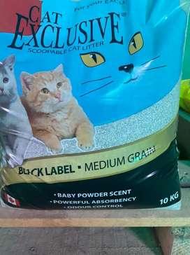 Cat n dog food