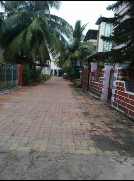 Flat 1BHK FOR SELL RS.26L ALUBAG BAYWOOD PHASE 2