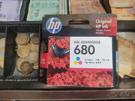 Hp printer orignal ink(SEALED)