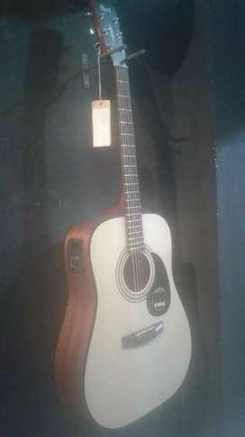 Gitar Cort ad810 op original elektrik