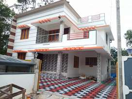 5.5cent 3bhk House For Sale