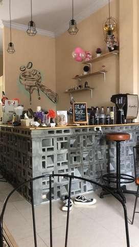 Lowongan Jadi Barista wanita di Sehangat Coffee