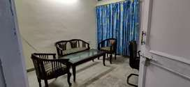 1bhk 1st floor Fully furnished Family/Working Professionals