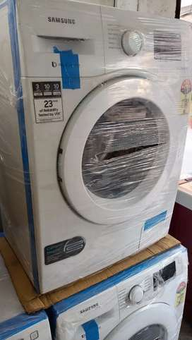 Samsung products 6 kg available front door machine