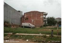 Tanah kavling islamic village Kelapa Dua Karawaci Tangerang