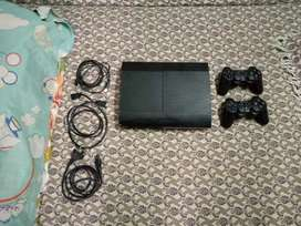 PlayStation 3 Australian with full accessories
