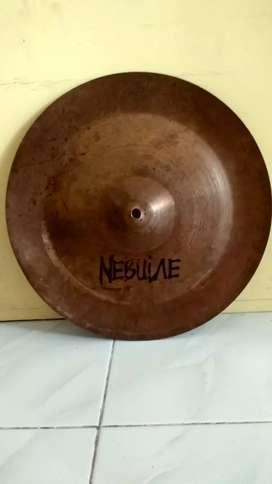"""Cymbal nebulae 16"""" chinese"""