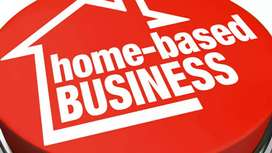 Home based business without any investment