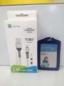 Kabel data Me max SX-B101
