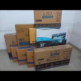 40 __ inches | full 4k smART ANDROID led tv | slim design |