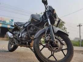 Bajaj discover, 2015 model, 150 cc