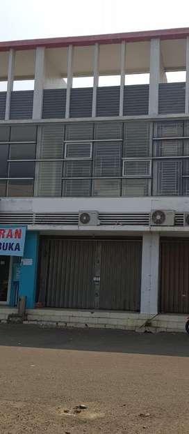 Dijual Ruko 3 lantai Citra 5 Jakarta Barat