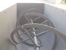 Detergent/Animal Feed/Fish Feed/Powder Ribbon Mixer