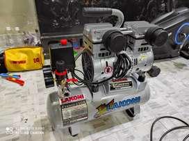 Kompresor Lakoni Fresco 110x Oiless