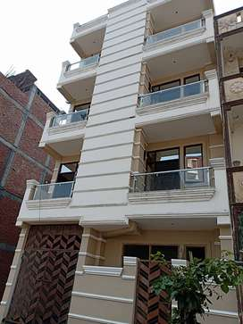 1 BHK  * 2 Bhk  * 3 Bhk Builder floor flat sale in  DLf