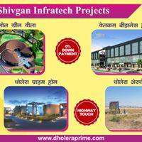 Dholera SIR Residential Plots At Affordable Prices
