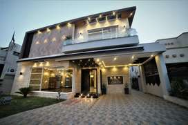 1 Kanal Brand New Faisal Rasool Designed House For Sale In Dha Phase 6