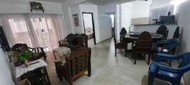 Available 2bhk flat for rent at Caranzalem