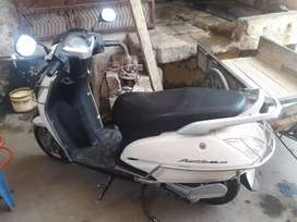 Activa 125 first owner