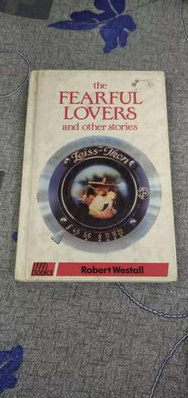 The Fearful Lovers and other stories Book