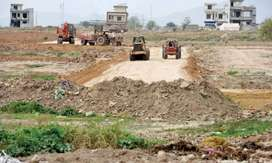 Plot For Sale, Sector I/16 Islamabad