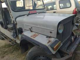 Cammander jeeps sale urgently