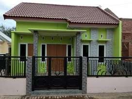 Rumah Murah Lesanpuro Sawojajar Kota Malang Bs Kredit Tanpa Bank 15 th