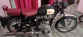 500 cc bullet in good condition