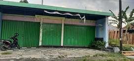 Dijual ruko pinggir jalan di kecamatan sumbang