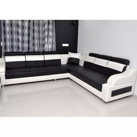 New sofa 200 model (Duroflex fome) forest wood only 10year warranty
