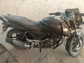 Bajaj pulsar 150 2012 model for urgent sell