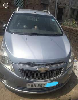 Chevrolet Beat Petrol Well Maintained